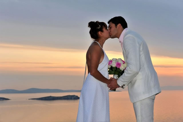 Mykonos Wedding Package 005