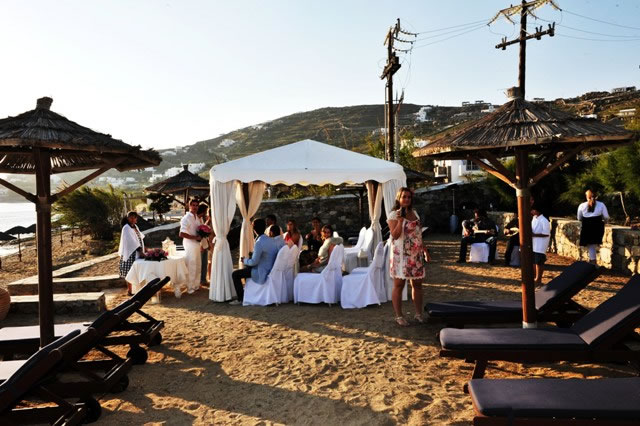 Mykonos Wedding Package 007