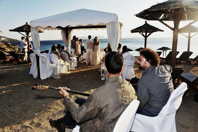 Mykonos Wedding Package 012