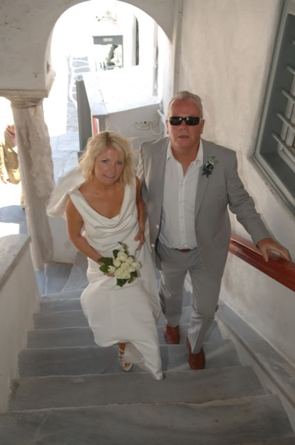 Mykonos Wedding Package 022