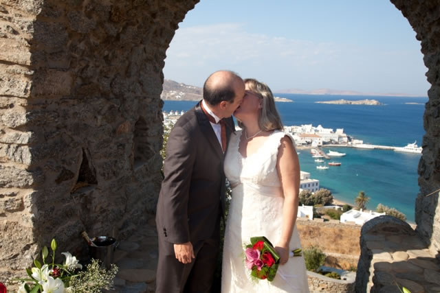 Mykonos Wedding Package 031