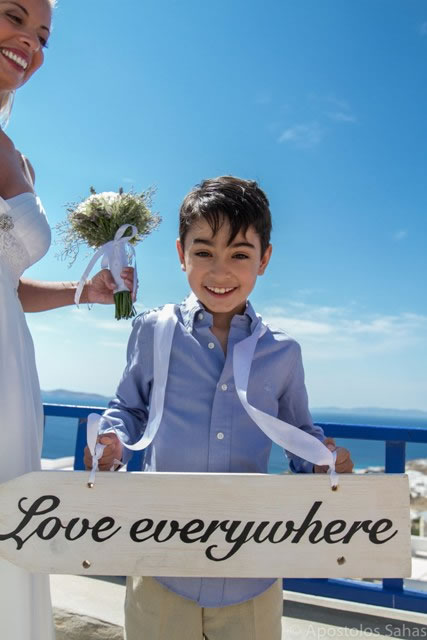 Mykonos Wedding Package 040