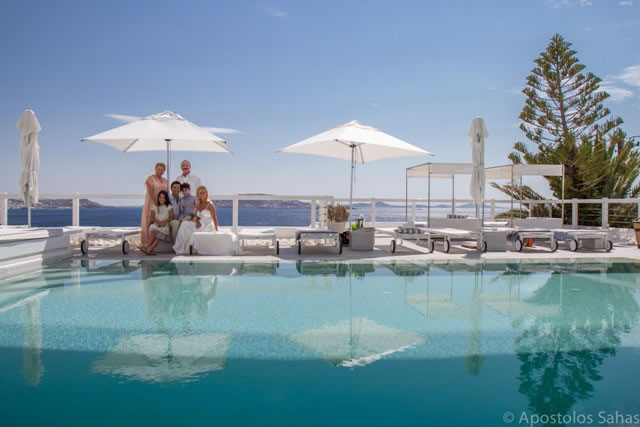 Mykonos Wedding Package 045