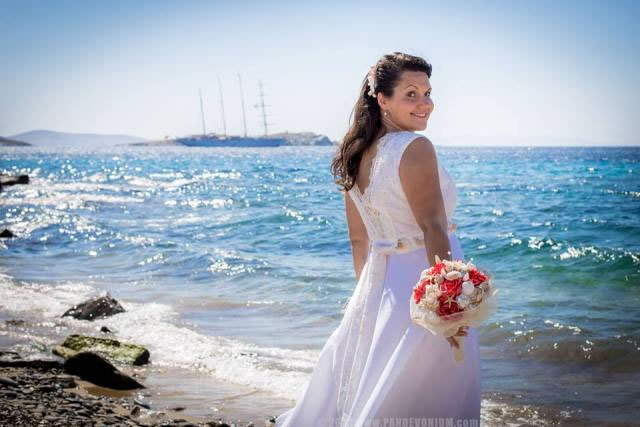 Mykonos Wedding Package 046