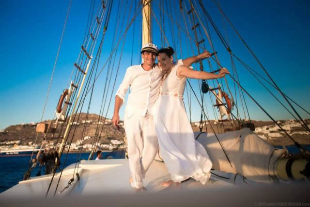 Mykonos Wedding Package 056