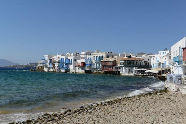Mykonos Wedding Package 089