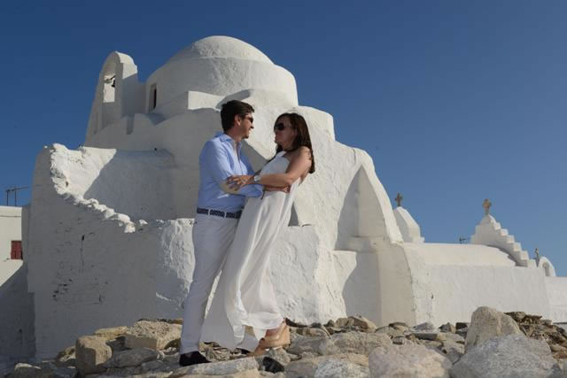 Mykonos Wedding Package 093