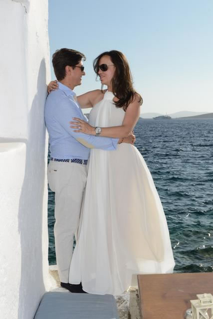 Mykonos Wedding Package 097