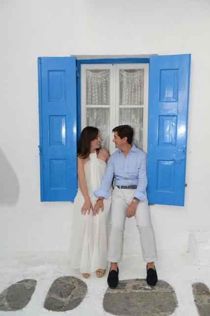 Mykonos Wedding Package 098