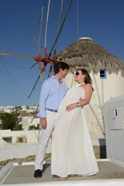 Mykonos Wedding Package 100