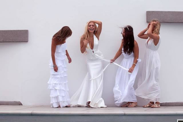 Mykonos Wedding Package 122