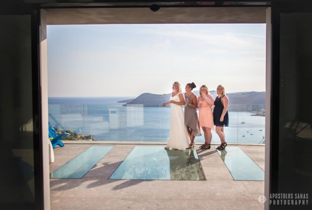Mykonos Wedding Package 126
