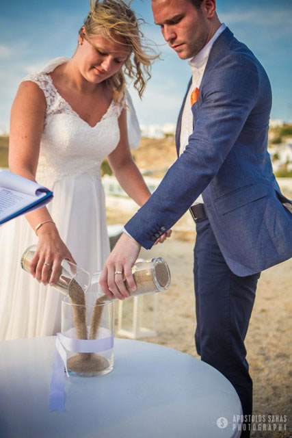 Mykonos Wedding Package 140