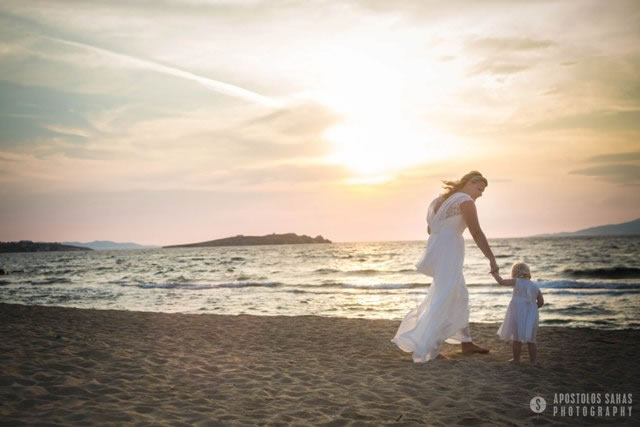 Mykonos Wedding Package 148